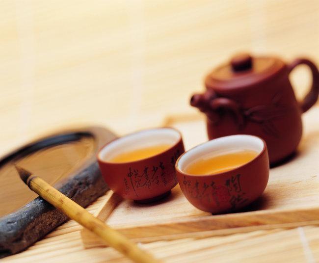 茶叶古代从药用到饮用历史及发展 www.qinpincha.com