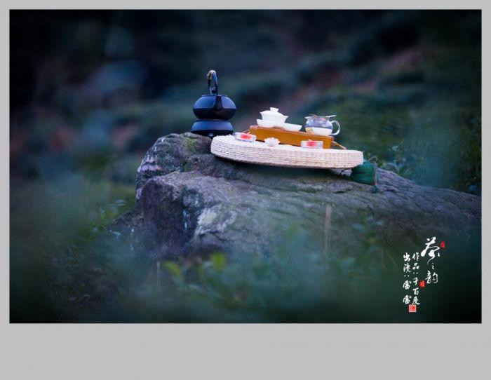 """秦汉茶事""""巴蜀茶风"""" www.qinpincha.com"""