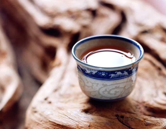 """古代茶故事之""""谦师得茶三昧"""" www.qinpincha.com"""