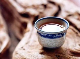 """古代茶故事之""""谦师得茶三昧"""""""
